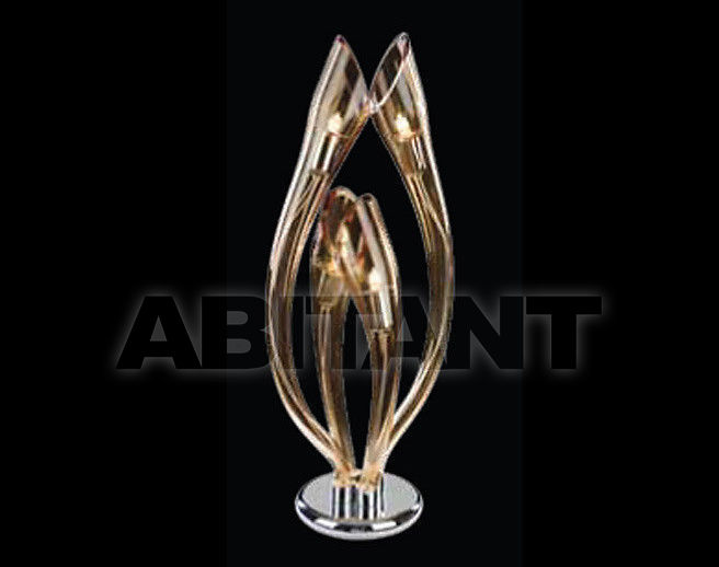 Купить Лампа настольная Iris Cristal Luxus 640547 4