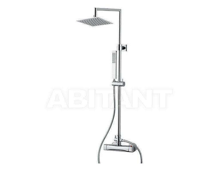 Купить Душевая система M&Z Rubinetterie spa Accessori Doccia MZ326226