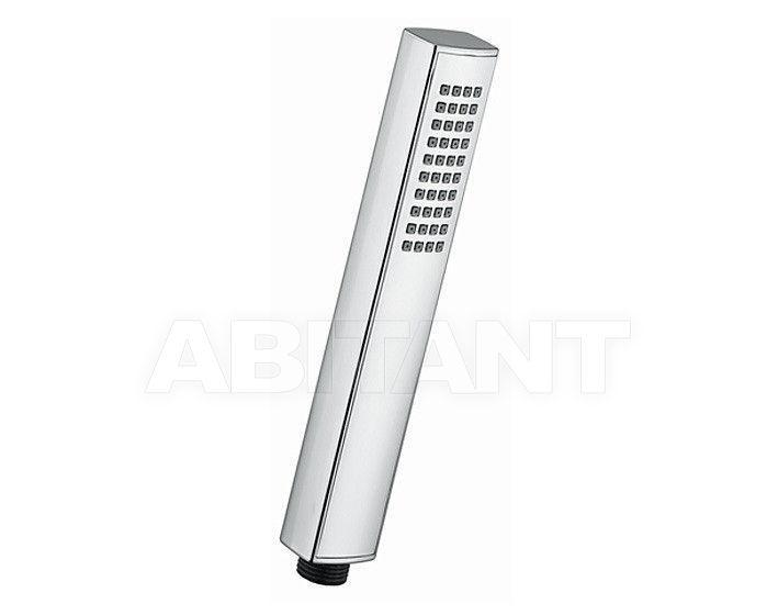Купить Лейка душевая M&Z Rubinetterie spa Accessori Doccia AC750130