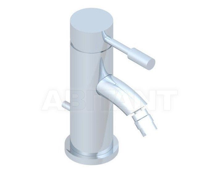 Купить Смеситель для биде THG Bathroom A7C.6504 Passion platinum decor