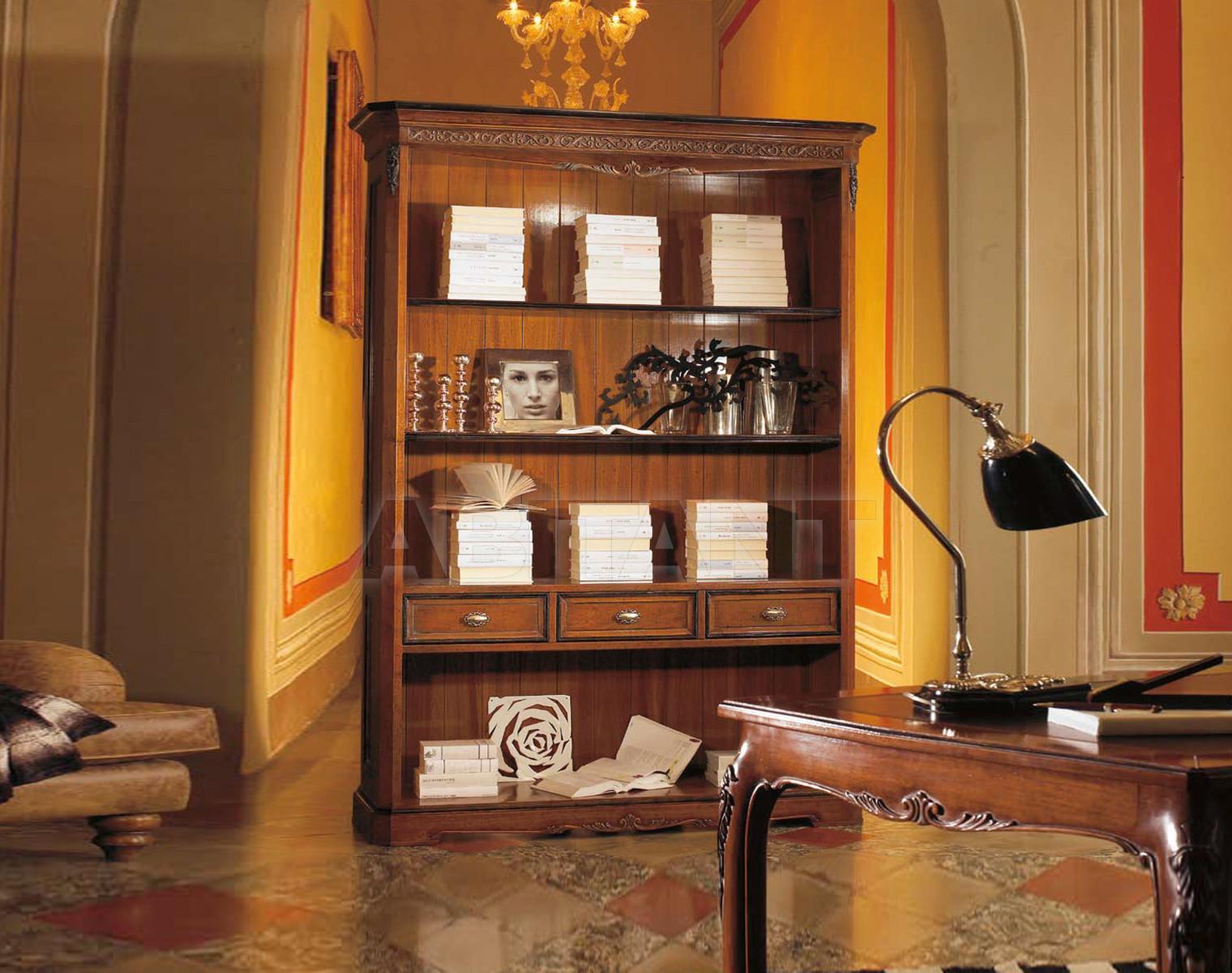 Купить Библиотека Metamorfosi Dolce Vita D140