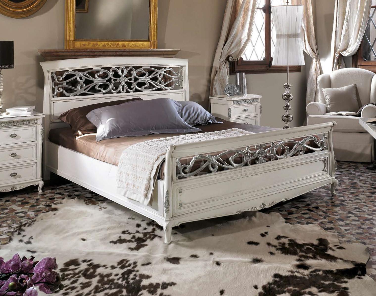 Купить Кровать Metamorfosi Dolce Vita D164