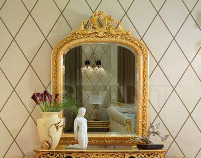Купить Зеркало настенное Socci Anchise Mobili Temptation 230 su