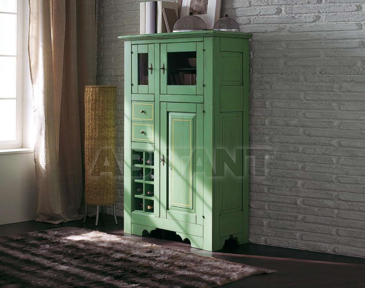 Купить Винный шкаф Metamorfosi Ne Facciamo Di Tutti I Colori 6311/C