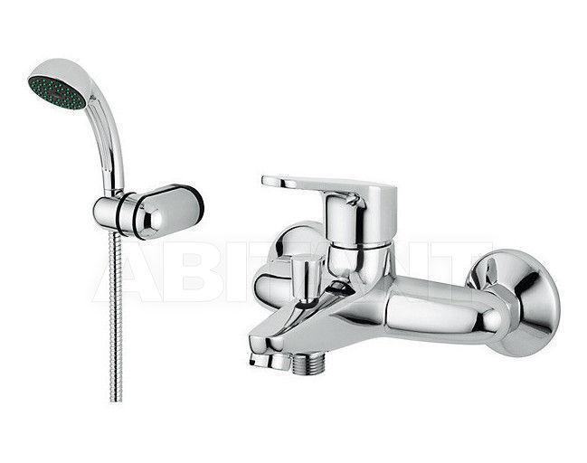 Купить Смеситель для ванны M&Z Rubinetterie spa Arena ARE00500