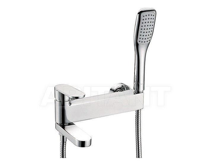 Купить Смеситель для ванны M&Z Rubinetterie spa Castello CSL00500