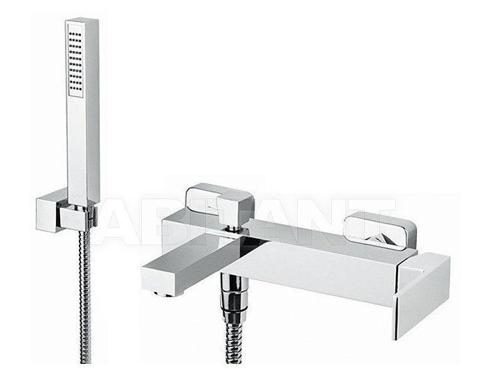 Купить Смеситель для ванны M&Z Rubinetterie spa Cinque CNQ00502