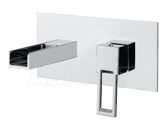 Купить Смеситель для ванны M&Z Rubinetterie spa Darsena DRS04400