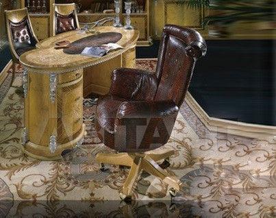Купить Кресло для кабинета Socci Anchise Mobili Temptation T.320