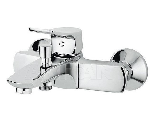Купить Смеситель для ванны M&Z Rubinetterie spa Galleria GLR00800