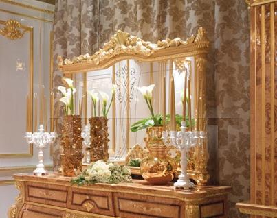 Купить Зеркало настенное Socci Anchise Mobili Gran Palace GP. 120