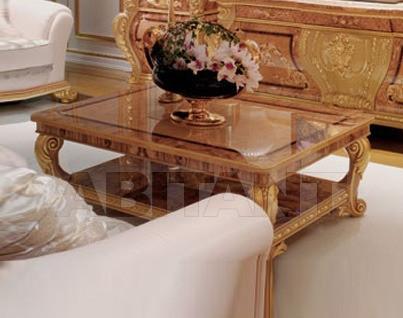 Купить Столик кофейный Socci Anchise Mobili Gran Palace GP. 630