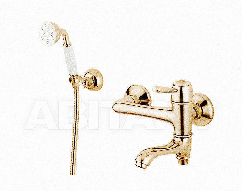 Купить Смеситель для ванны M&Z Rubinetterie spa Scala SCA00501
