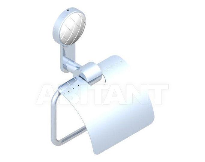 Купить Держатель для туалетной бумаги THG Bathroom A7L.538AC Poèmes