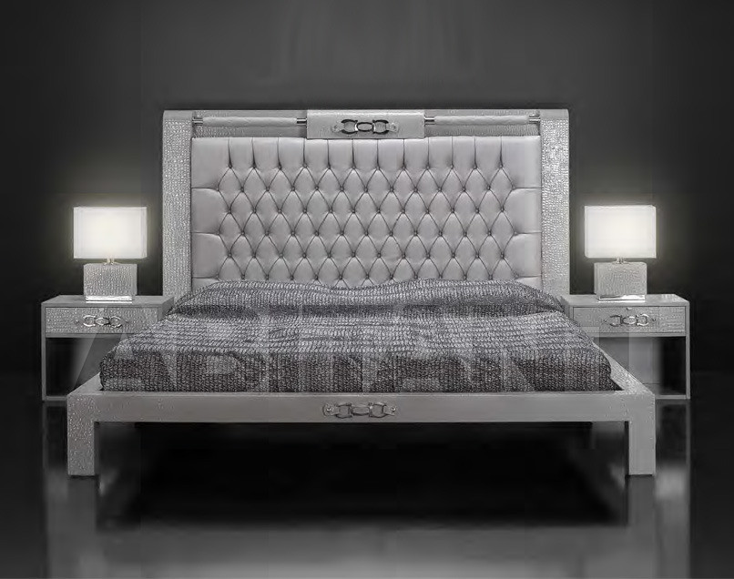 Купить Кровать Formitalia Bedrooms VARENNE High back version