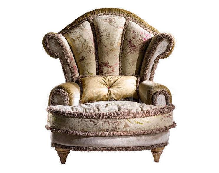 Купить Кресло Socci Anchise Mobili Hypnose 100.230 EXC