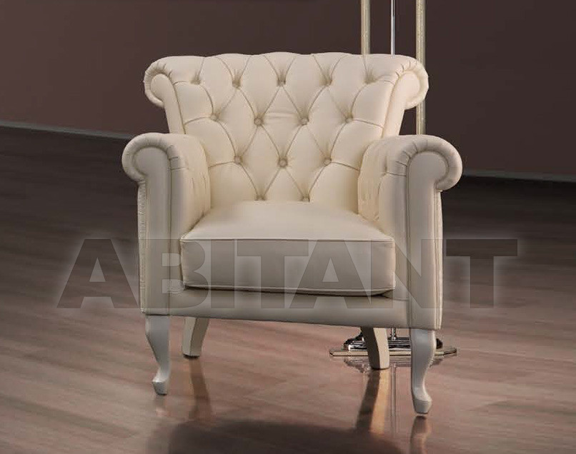 Купить Кресло Formitalia Bedrooms Lexi berger armchair