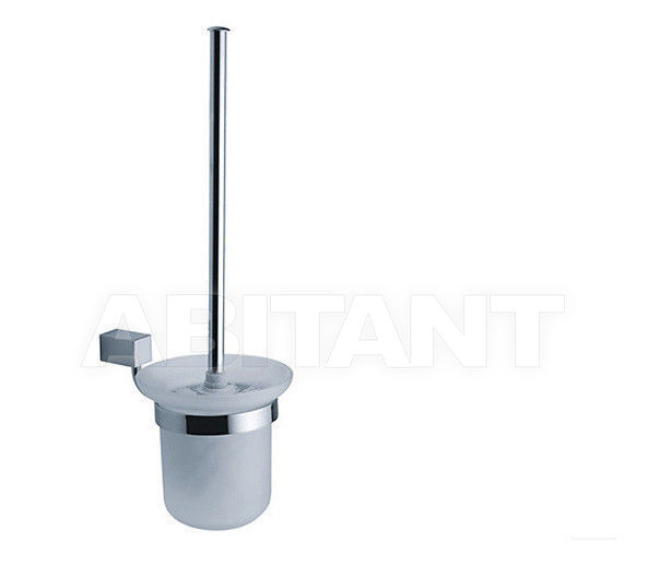 Купить Щетка для туалета M&Z Rubinetterie spa Cube AC100175