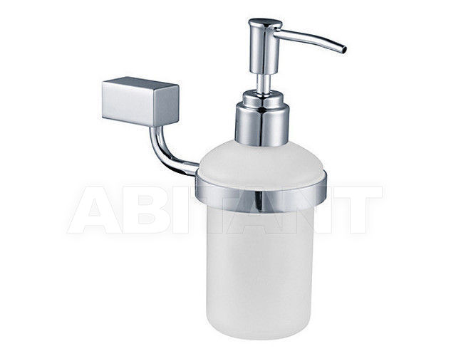 Купить Дозатор для мыла M&Z Rubinetterie spa Cube AC100177