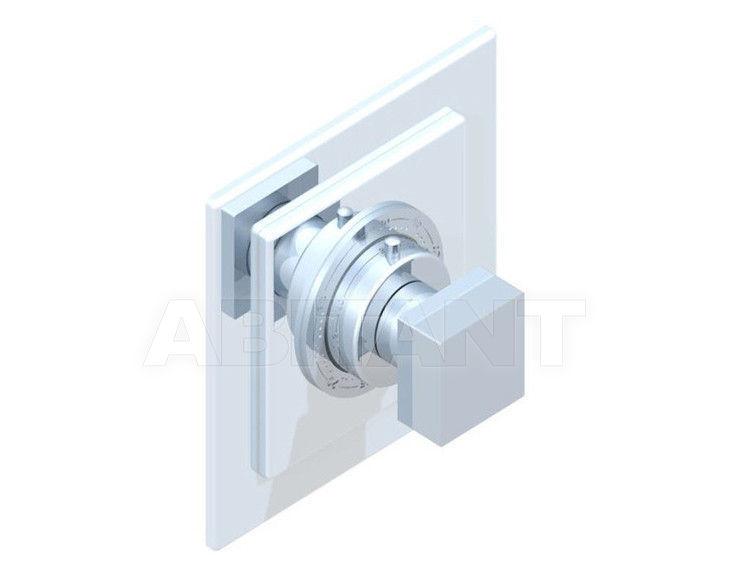 Купить Смеситель термостатический THG Bathroom G79.15EN16EC Cubica