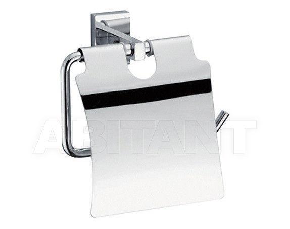 Купить Держатель для туалетной бумаги M&Z Rubinetterie spa Tokio AC100108