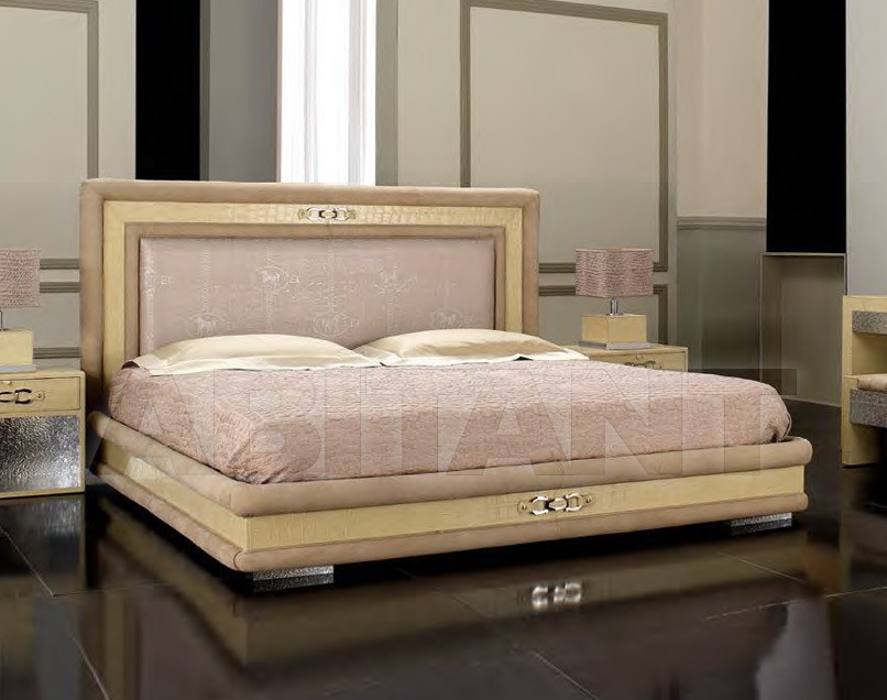 Купить Кровать Formitalia Bedrooms Kim king size