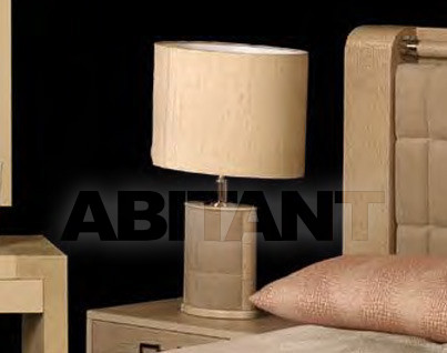 Купить Лампа настольная Formitalia Bedrooms Night lamp bamboo on sides