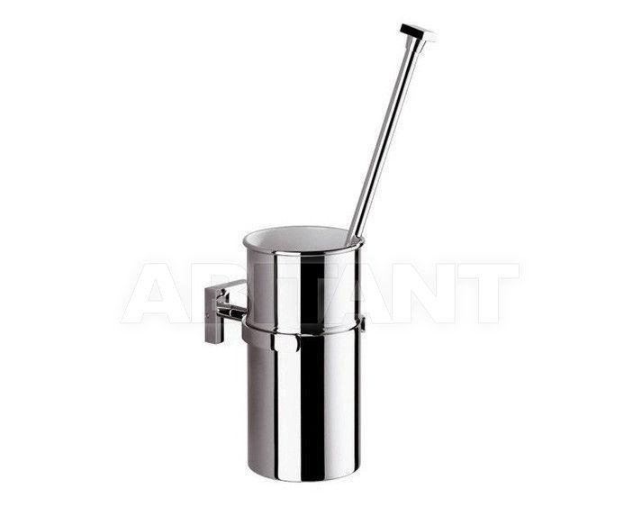 Купить Щетка для туалета THG Bathroom G79.4720 Cubica