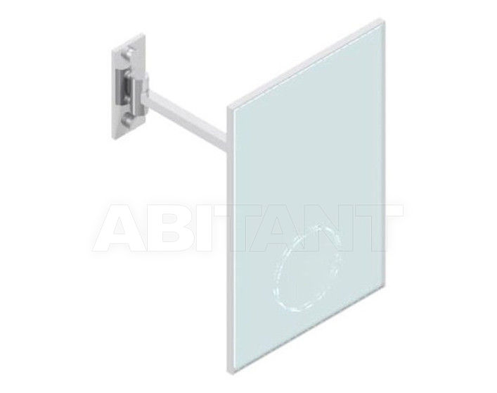 Купить Зеркало THG Bathroom G79.667 Cubica