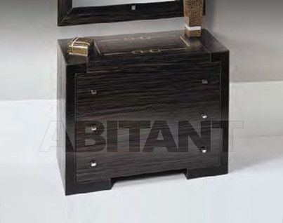 Купить Комод Formitalia Bedrooms ALABAMA Comò 3 drawers