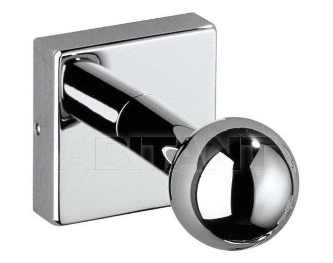 Купить Крючок THG Bathroom G79.517 Cubica