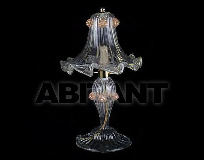 Купить Лампа настольная Multiforme Creazioniuno LA0340-CRK