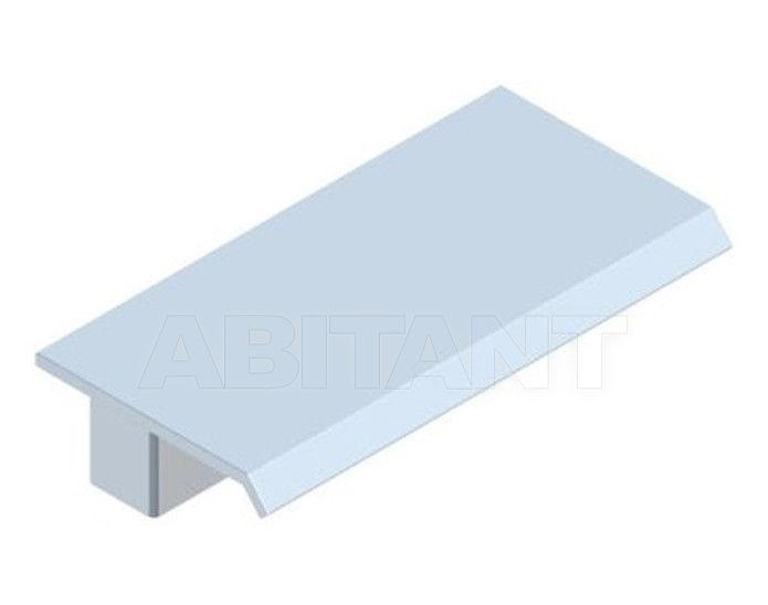Купить Излив THG Bathroom A61.29NIA/B Marina métal