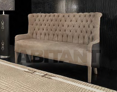 Купить Канапе Formitalia Dining SAINT TROPEZ Sofa 2 seat high back