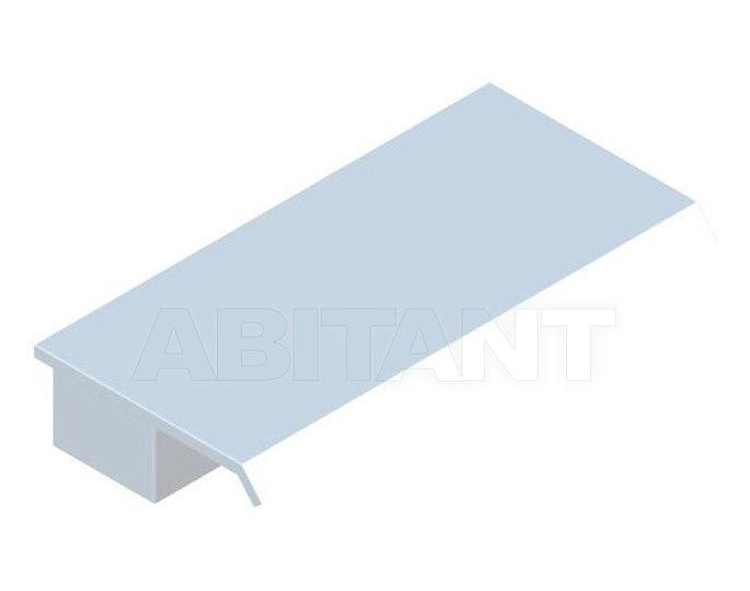 Купить Излив THG Bathroom A61.22NIA/B Marina métal