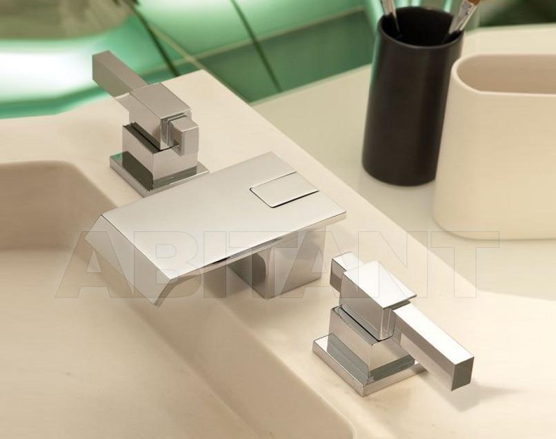 Купить Смеситель для раковины THG Bathroom A61.151 Marina métal