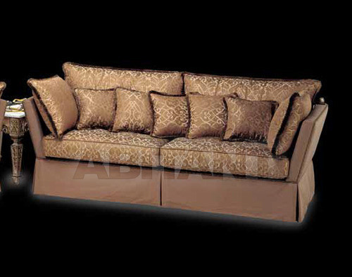 Купить Диван Isacco Agostoni Contemporary 1008 3 SEATER SOFA