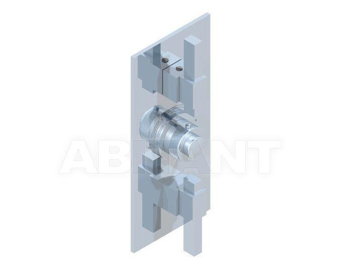 Купить Смеситель термостатический THG Bathroom A61.5400B Marina métal