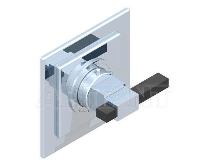 Купить Смеситель термостатический THG Bathroom A60.15EN16EC Marina black Onyx