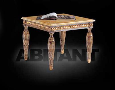 Купить Столик журнальный Isacco Agostoni Contemporary 994 SIDE TABLE