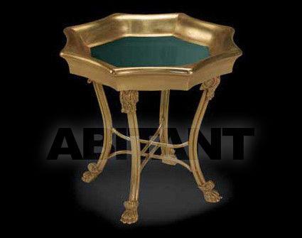 Купить Столик кофейный Isacco Agostoni Contemporary 1288 SIDE TABLE