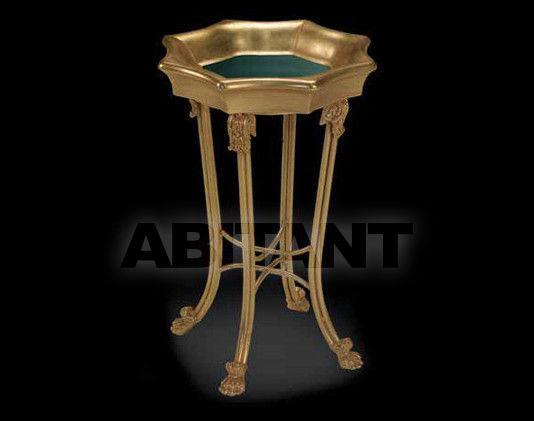 Купить Столик приставной Isacco Agostoni Contemporary 1288 diam. 50*70h