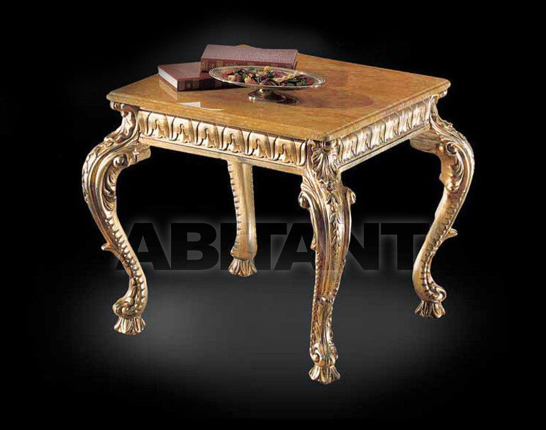 Купить Столик кофейный Isacco Agostoni Contemporary 973 SQUARE COFFEE TABLE