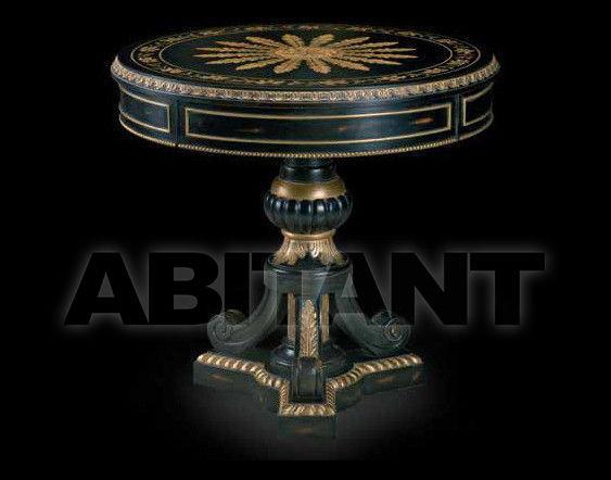 Купить Столик кофейный Isacco Agostoni Contemporary 1289 SIDE TABLE