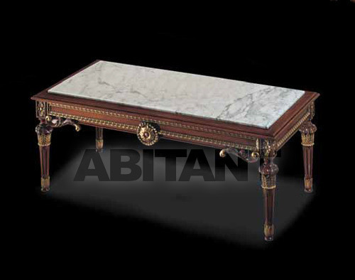 Купить Столик журнальный Isacco Agostoni Contemporary 946 RECTANGULAR COFFEE TABLE