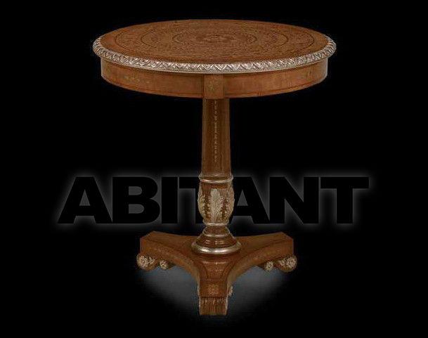 Купить Столик кофейный Isacco Agostoni Contemporary 1292 SIDE TABLE