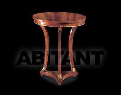 Купить Столик приставной Isacco Agostoni Contemporary 924