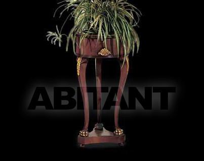 Купить Подставка декоративная Isacco Agostoni Contemporary 805