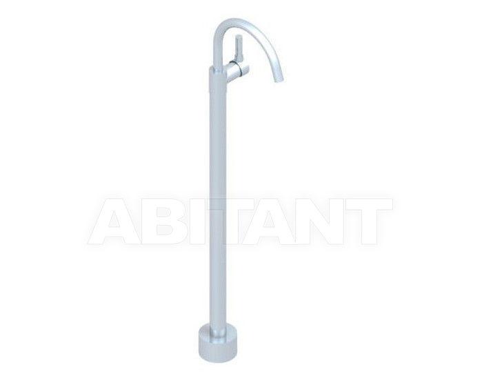 Купить Смеситель напольный THG Bathroom G64.6500S Primo