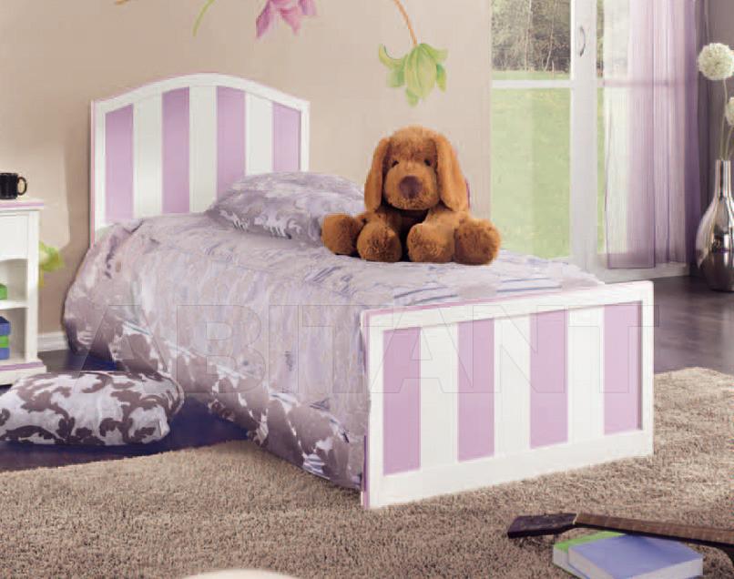 Купить Кровать детская Metamorfosi Mille E Una Notte M58